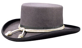 Robert E. Lee Hat