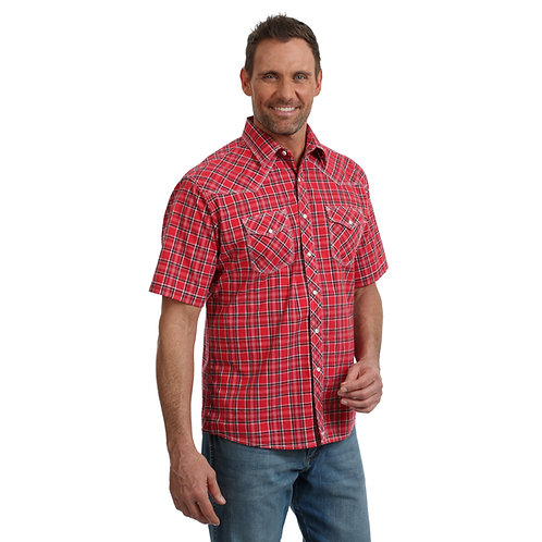 Wrangler® 20X® Competition Advanced Comfort Shirt