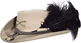 Military Hat Replica