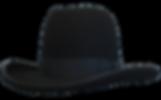 Frank Hamer Replica Hat