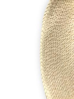 Palm Straw