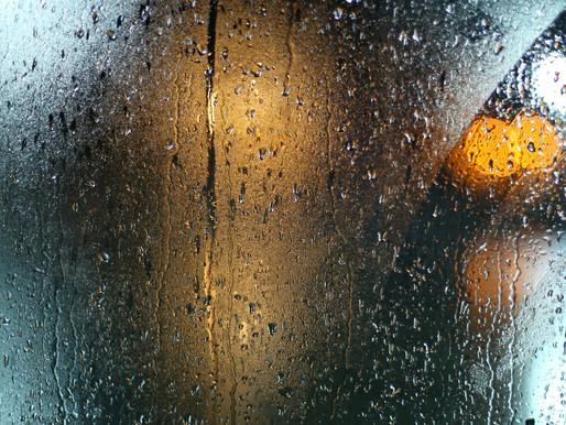 Rain Falls Down