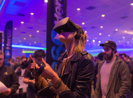 How life has Altered The VR and Event Industry