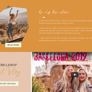 custom website design slc, ut