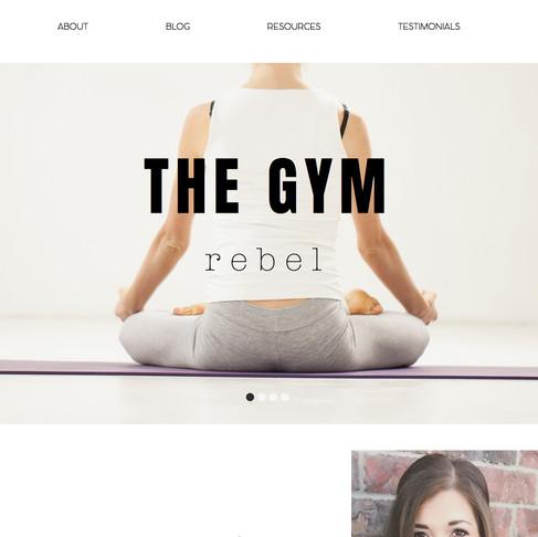 The Gym Rebel