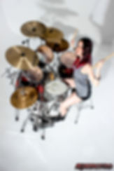 Nea Batera drums