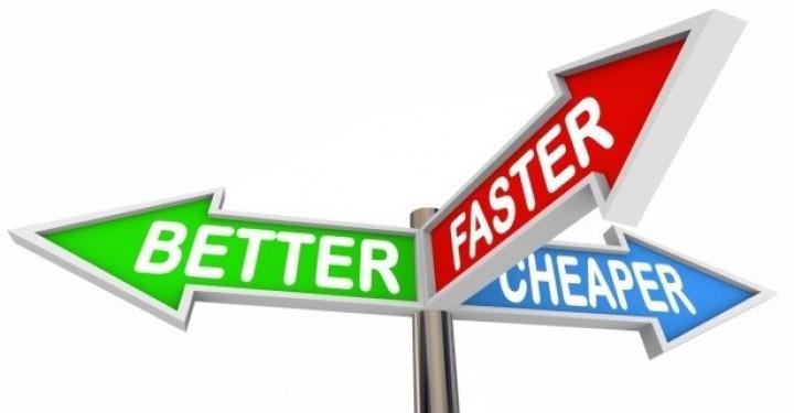 Cheaper, Faster, Better (CFB) Bots
