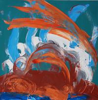 Claire Letemendia - Painting