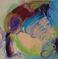 DreAne Smith - Painting