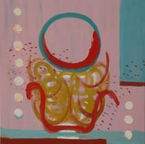 Bernard Kelly - Painting