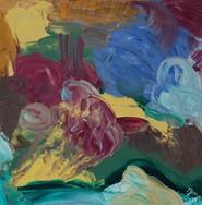 Carol Auld - painting