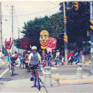 Art Starts, 1992 to present