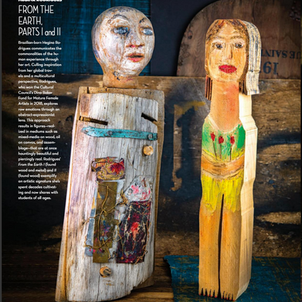 Art and Culture of Palm Beach review