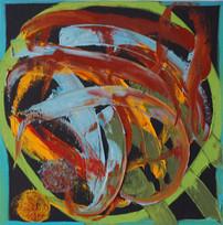David Sereda - Painting