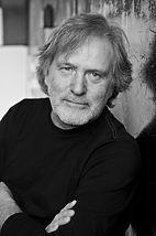 David McIlwraith, editor