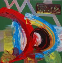 Frances Thomas - Painting