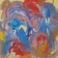Barbara Cameron - Painting