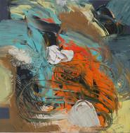 Dayne Ogilvie - Painting