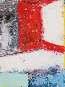 Abstract Red and white door.JPG