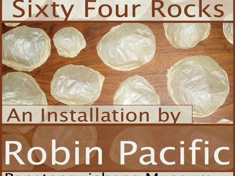 Invite for 64 Rocks