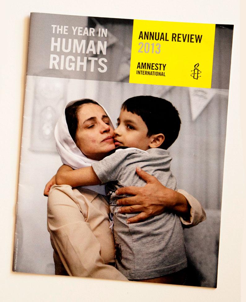 Amnesty AR 2013-2014