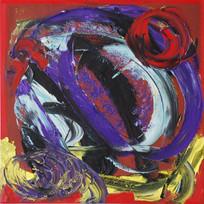 Dan Yashnsky - Painting