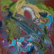 Caroline Purves - Painting