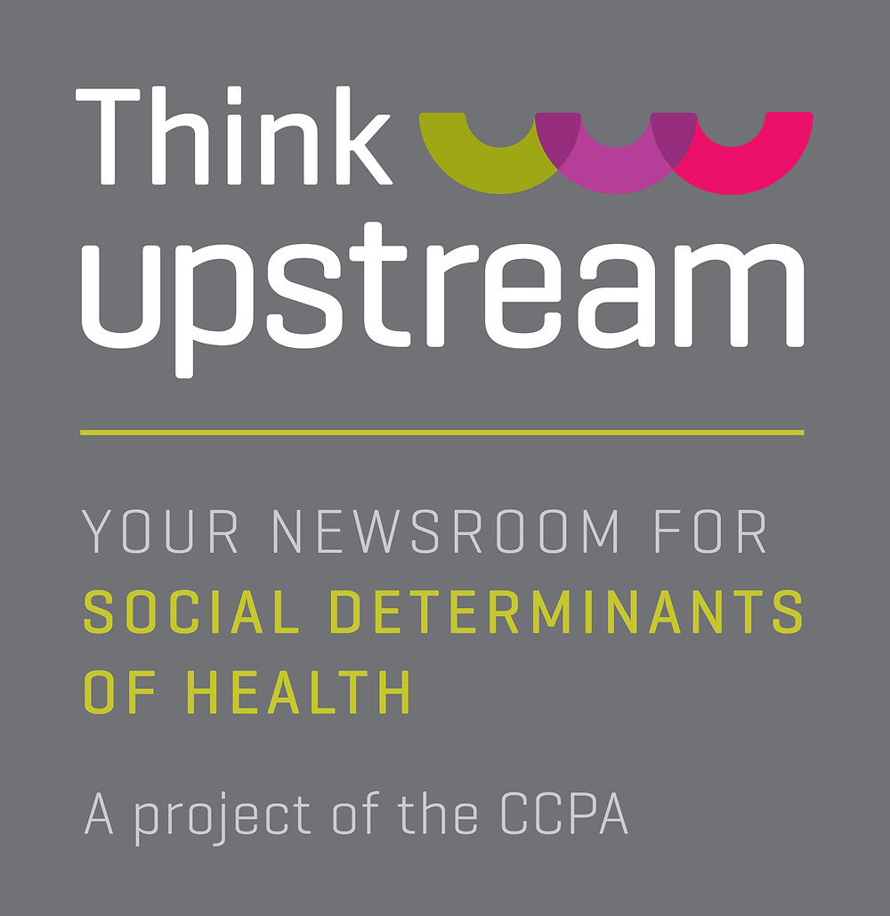 Think Upstream's logo.