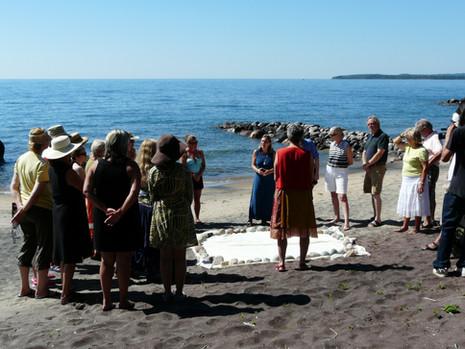 Ceremony of Return