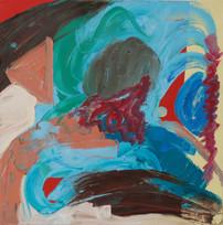 Candace Lourdes - Painting