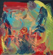 David Smith - Painting