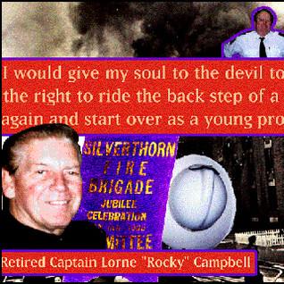 Fire Book, 1998