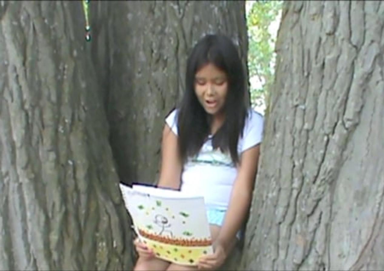 Monica's Video