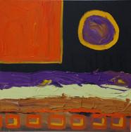 Carol Morrell - Painting