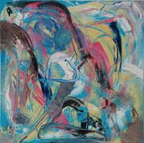 Betty Ann Rutledge - Painting