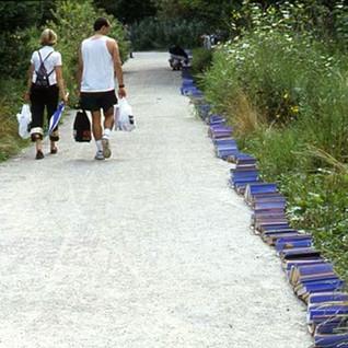 A River of Books, 2000