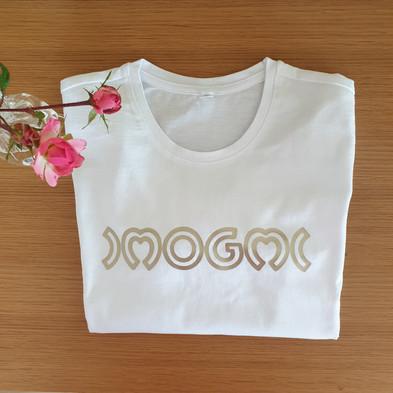 IMOGMI-T-Shirt
