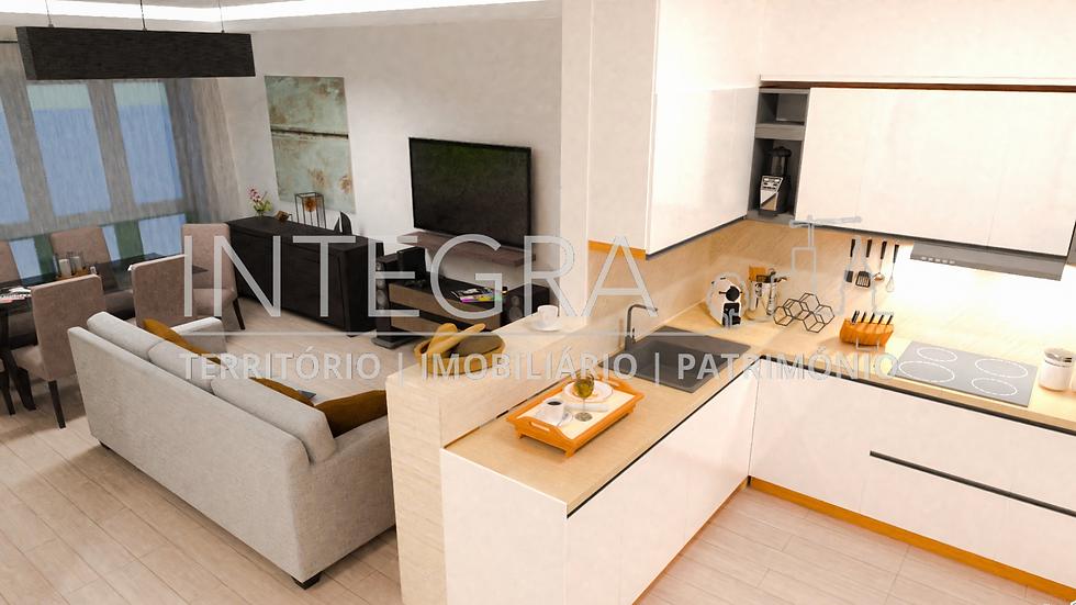 Apartamento T2 | Venda | Sta. Iria Azoia, Loures