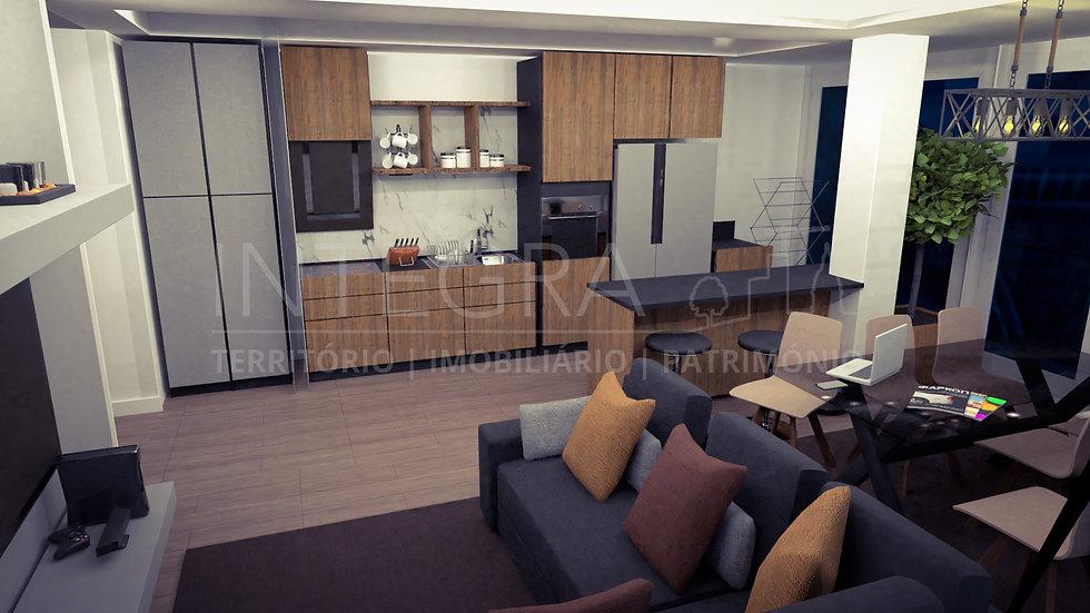 Apartamento T2 | Venda | Laranjeiras, Lisboa