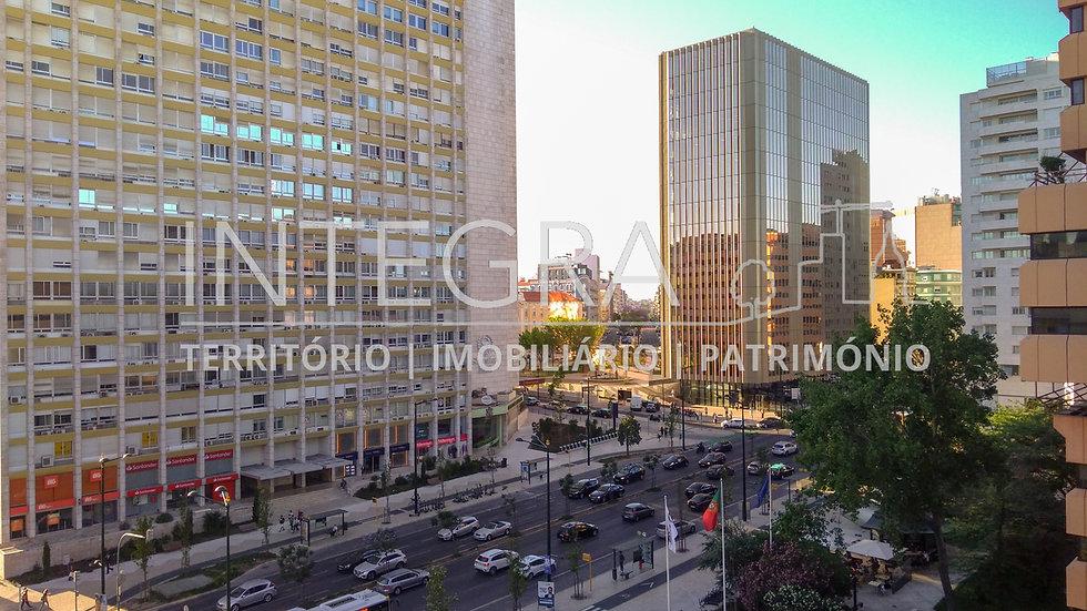 Apartamento para investimento | Venda | Picoas, Lisboa