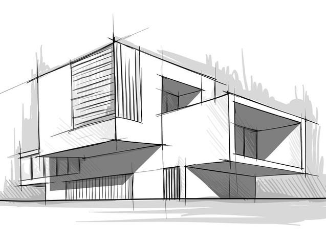 sketch-moradia