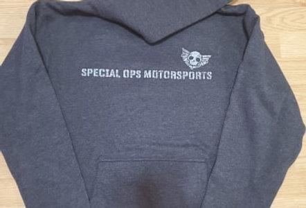 SPECIAL OPS MOTORSPORTS HOODIE