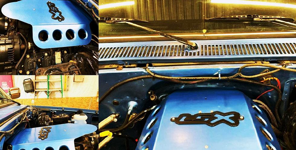 GEN 3 LS ENGINE COVER