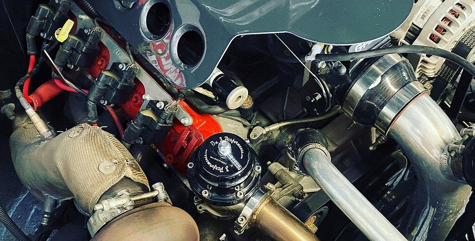 GEN 4 LS ENGINE COVER