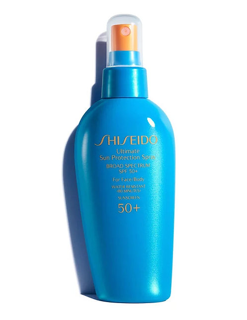 Ultimate Sun Protection Spray SPF 50+ Sunscreen 150ml