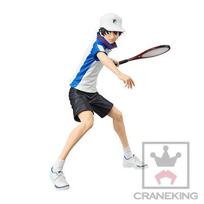 17cm Jump 50th Anniversary Figure - Prince of Tennis Echizen Ryoma Figure