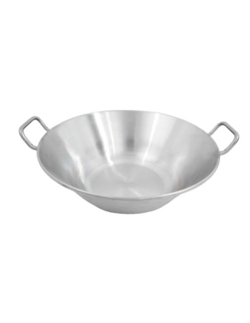 60cm Stainless Steel Comal/Cazos