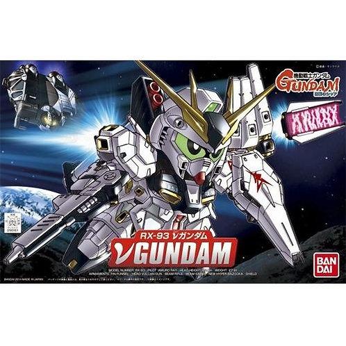 RX-93 Nu Gundam SD