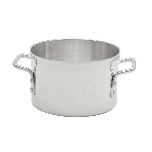 40QT Aluminum Pot