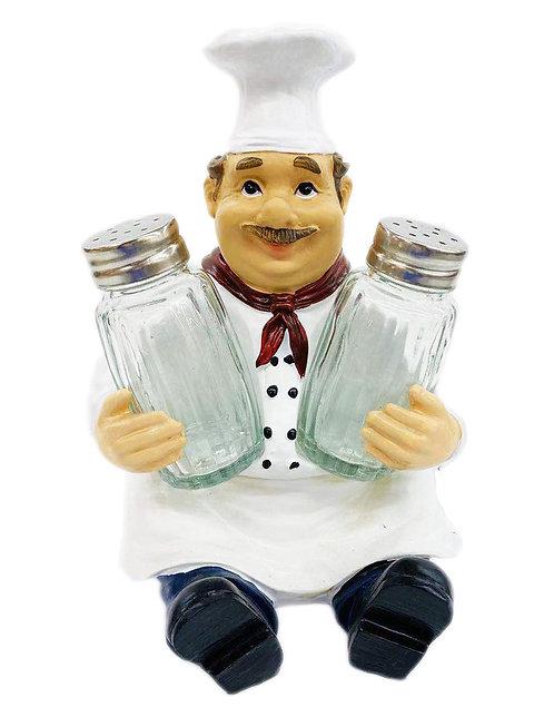 "7"" Bon Apetit Chef"